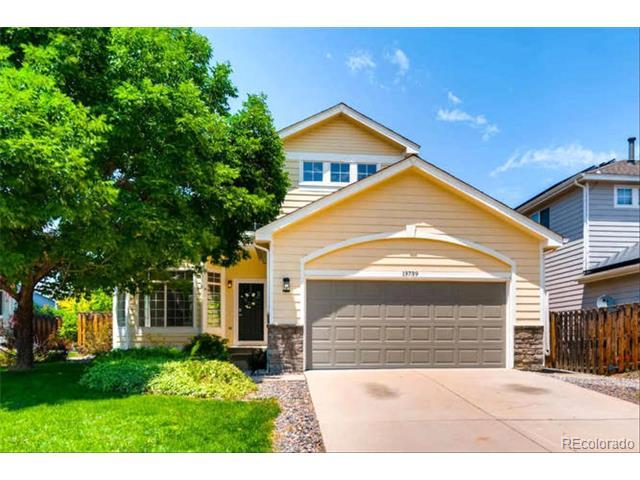 13739 W Purdue Avenue, Morrison, CO 80465