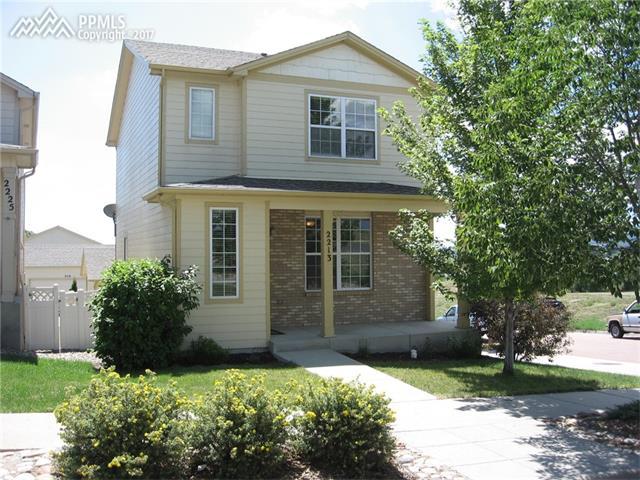 2213 Evesham Street, Colorado Springs, CO 80910