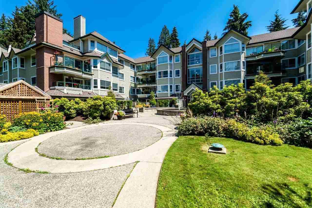 3690 BANFF COURT 106, North Vancouver, BC V7H 2Y7