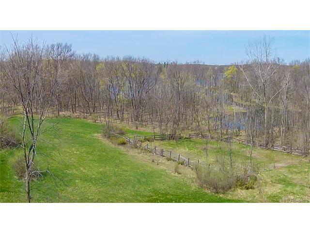 LOT 5 DEERPATH, Brandon Twp, MI 48462