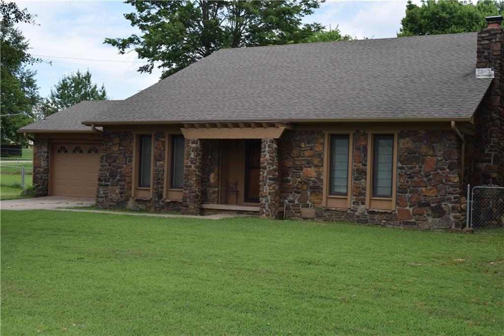 7909 Texas RD, Fort Smith, AR 72908