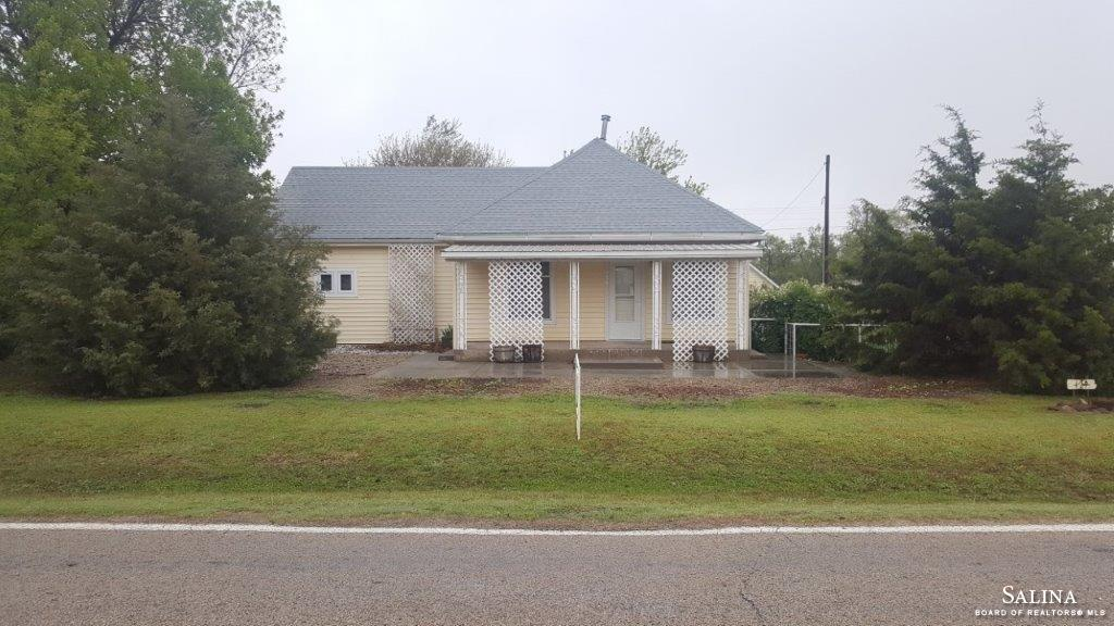 429 S Missouri Street, Kanopolis, KS 67454