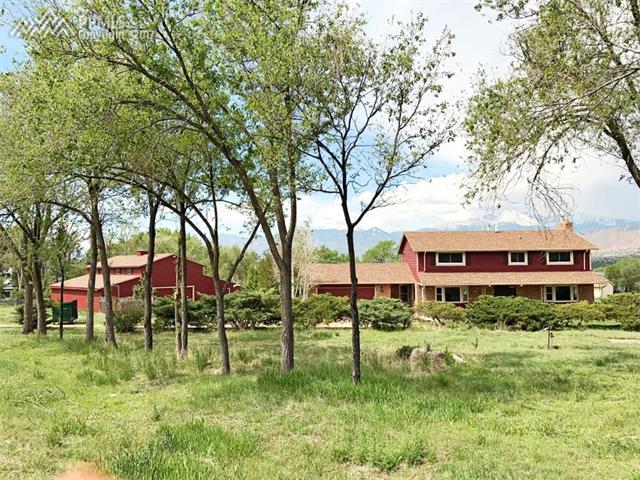 1663 Cragin Road, Colorado Springs, CO 80920