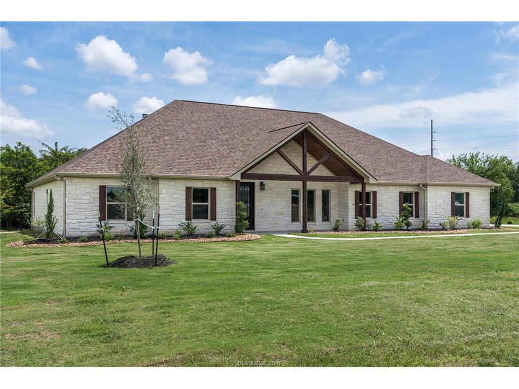 5035 Hidden Springs Way, College Station, TX 77845