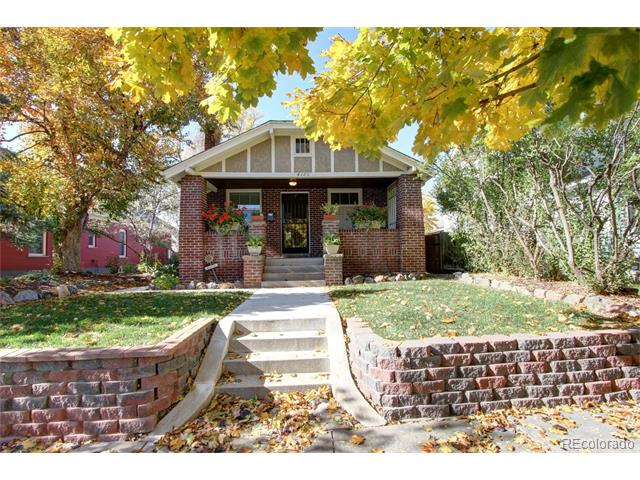 4185 Julian Street, Denver, CO 80211