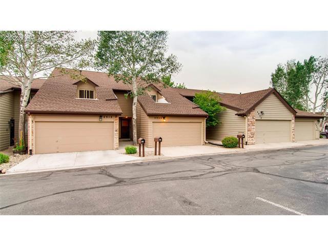 4926 Castledown Road, Colorado Springs, CO 80917