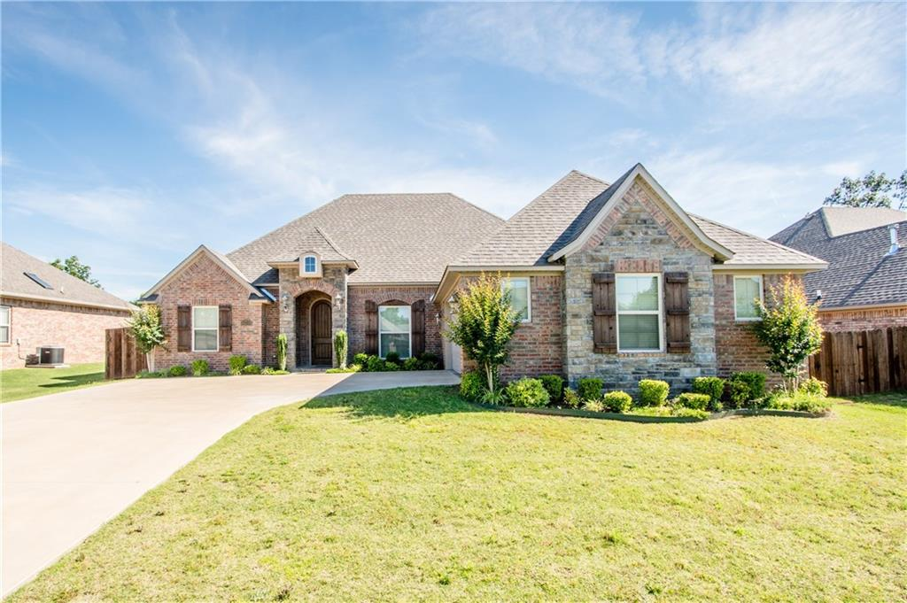 5608 Williamson PL, Fort Smith, AR 72916