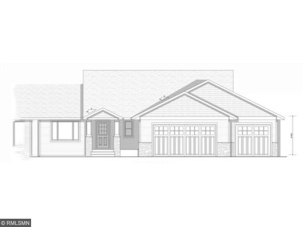 1240 Corey Court, Osceola, WI 54020