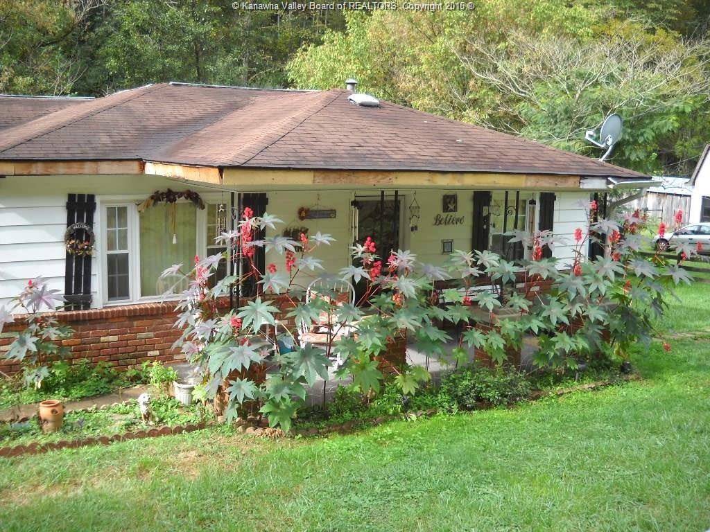 3735 Allen Fork Road, Charleston, WV 25320