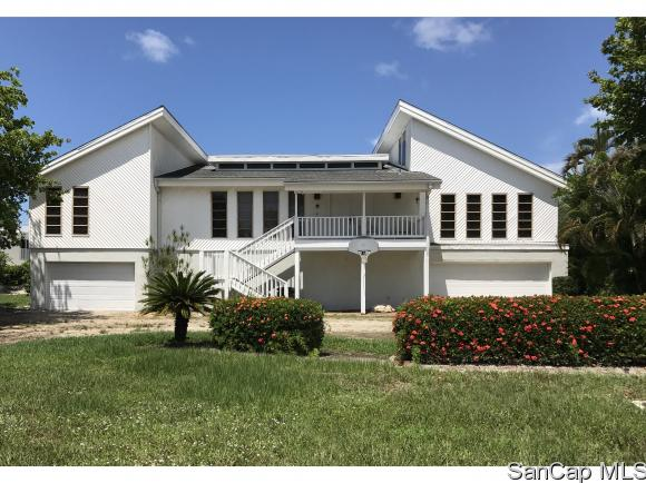 9113 MOCKINGBIRD DR, SANIBEL, FL 33957
