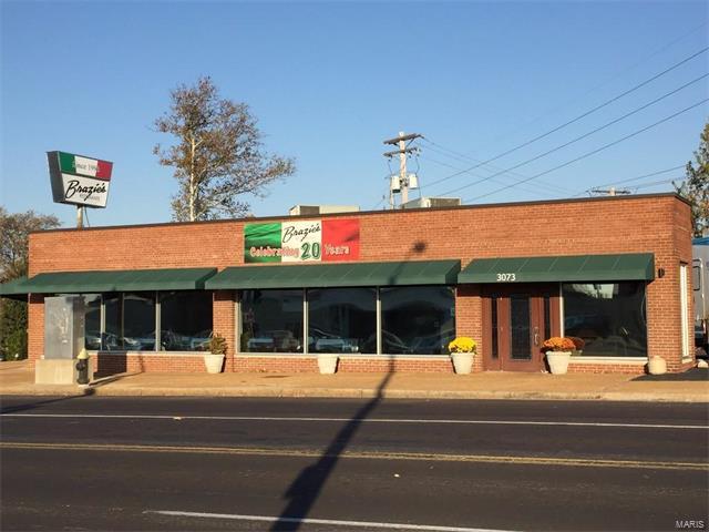 3073 Watson Road, St Louis, MO 63139