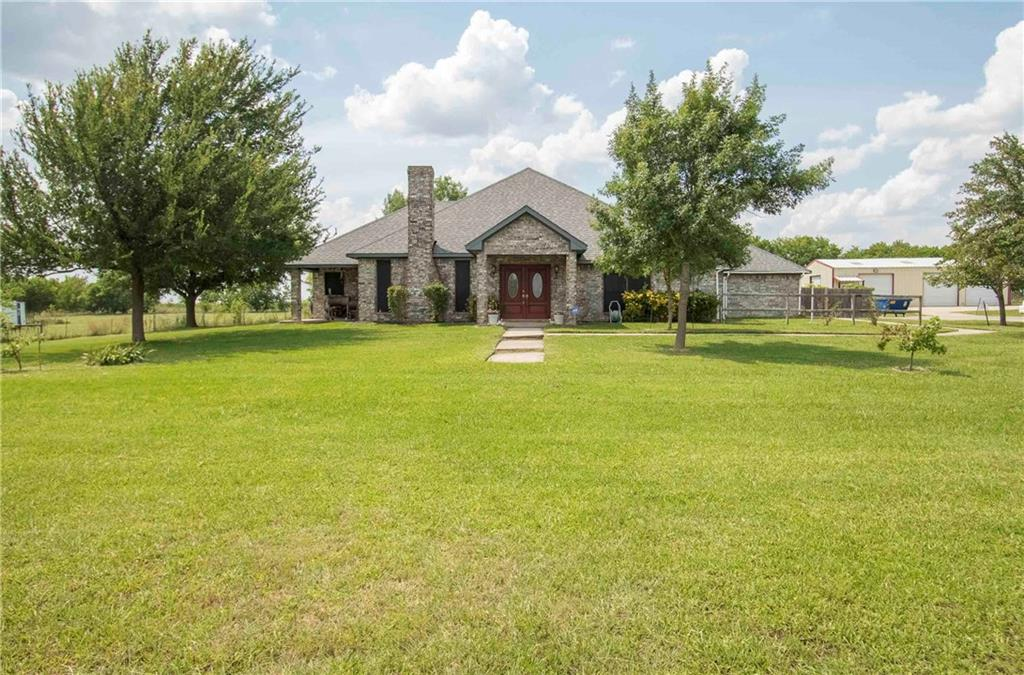 1074 Cedar Lane, Kaufman, TX 75142