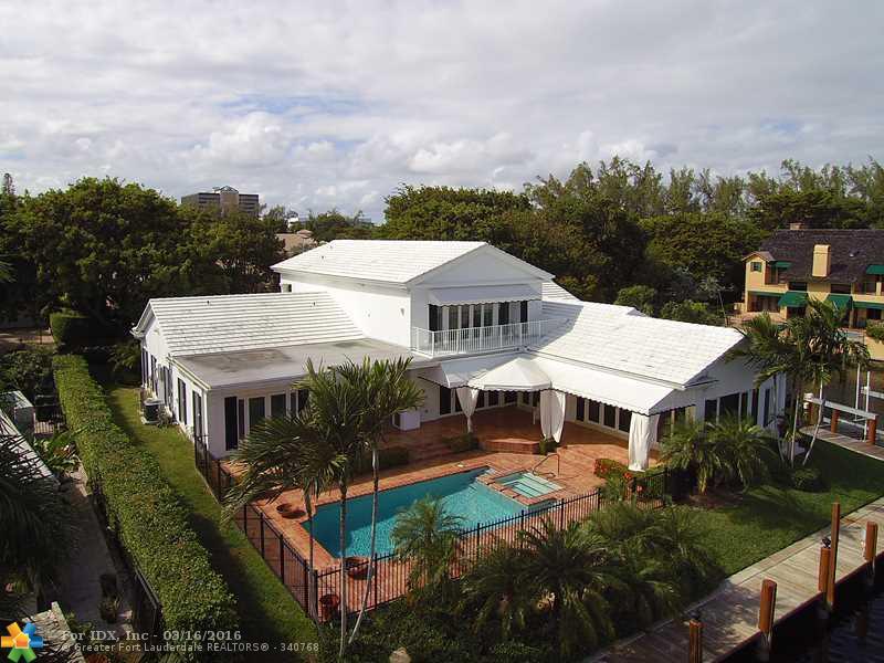 2 COMPASS LN, Fort Lauderdale, FL 33308
