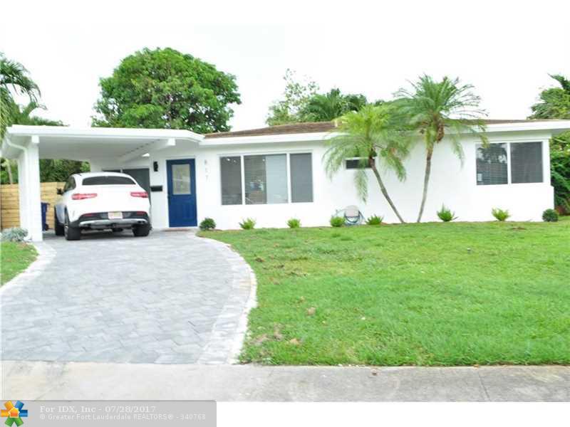 817 SE 16th St, Deerfield Beach, FL 33441