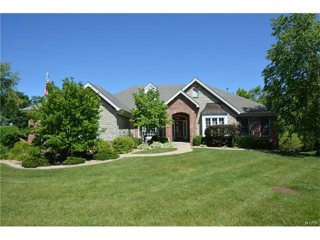 520 Forest Crest, Lake St Louis, MO 63367