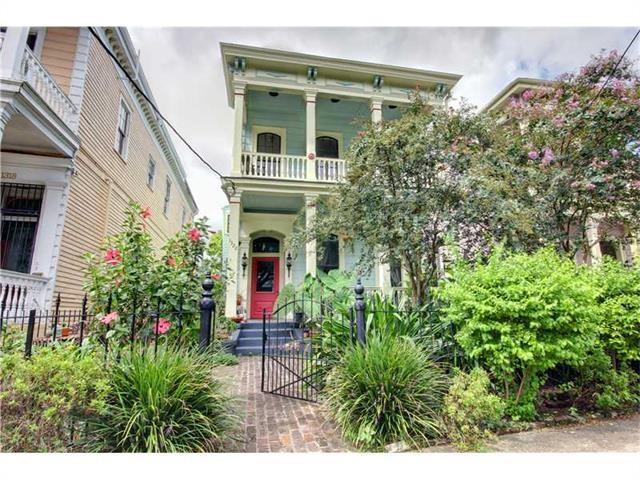 1322 ESPLANADE Avenue, New Orleans, LA 70116