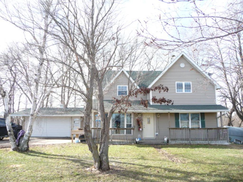 N4881 270th Street, Elmwood, WI 54740