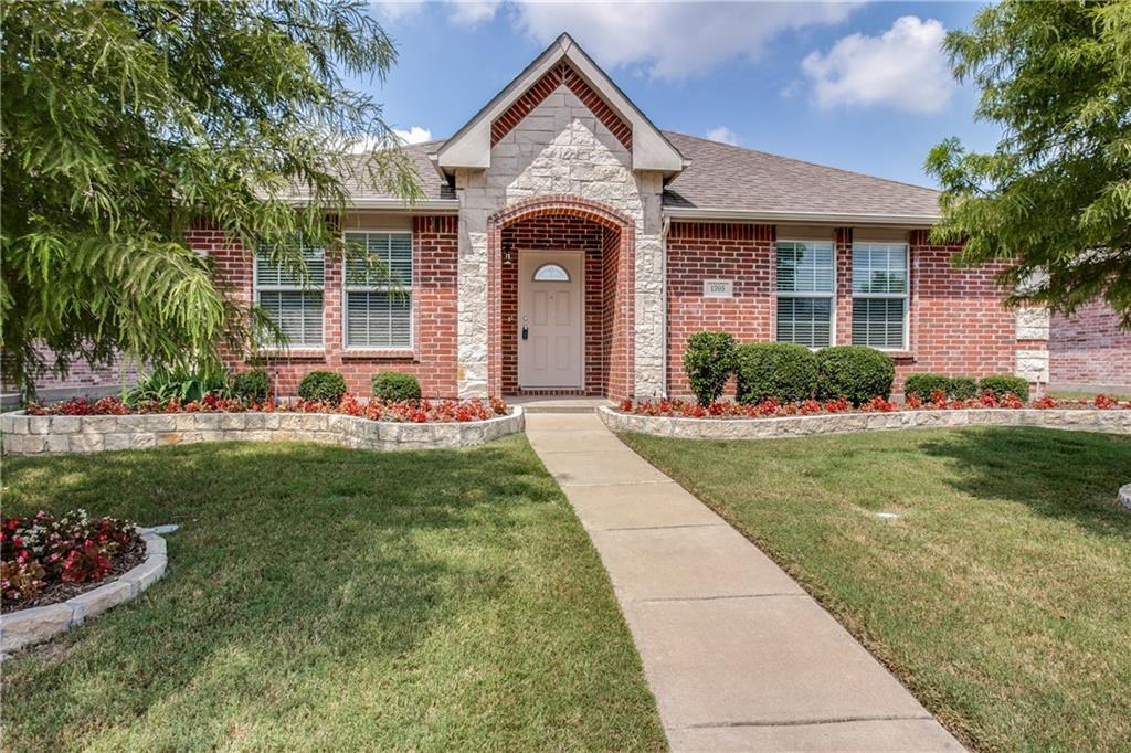 1705 Terrell Drive, Allen, TX 75002