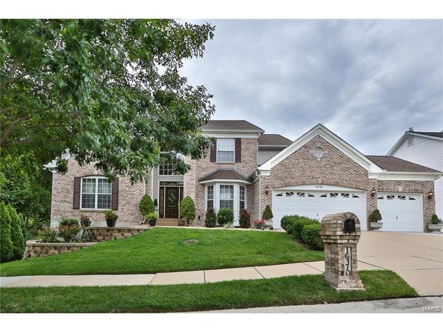 16170 Clayton Hollow Lane, Wildwood, MO 63005