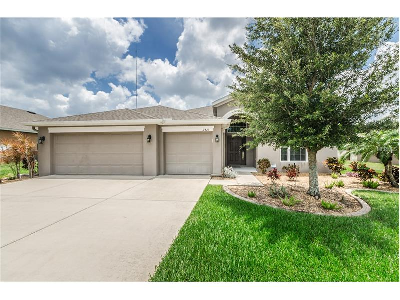 2423 TRIGGERFISH COURT, HOLIDAY, FL 34691