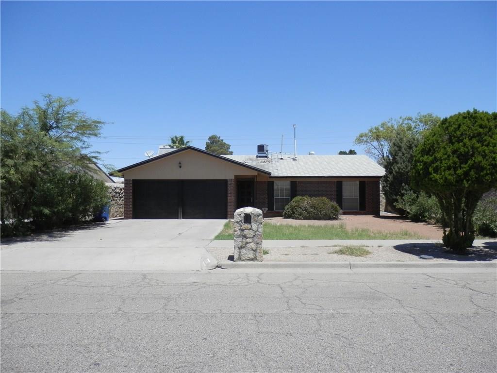 10903 Cardigan Drive, El Paso, TX 79936