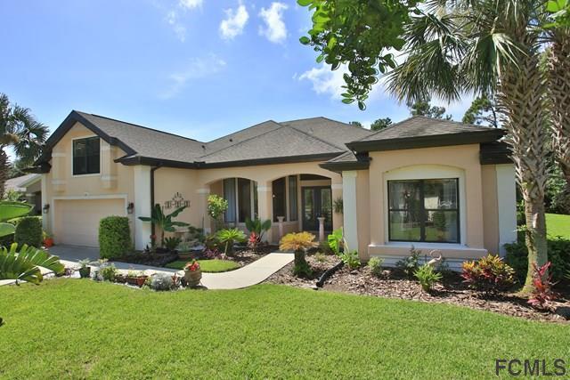 62 Southlake Drive, Palm Coast, FL 32137