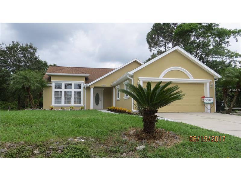 1449 E PRICE BOULEVARD, NORTH PORT, FL 34288