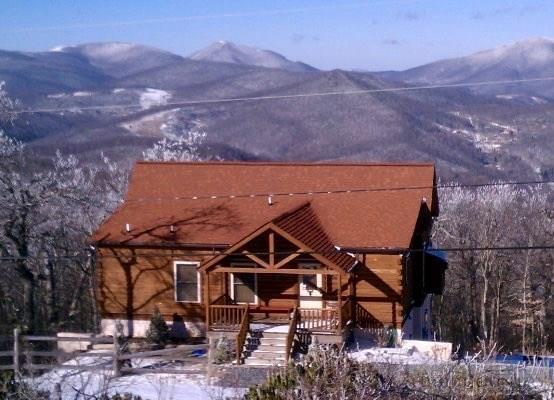 540 Broken Arrow Trail, Boone, NC 28607