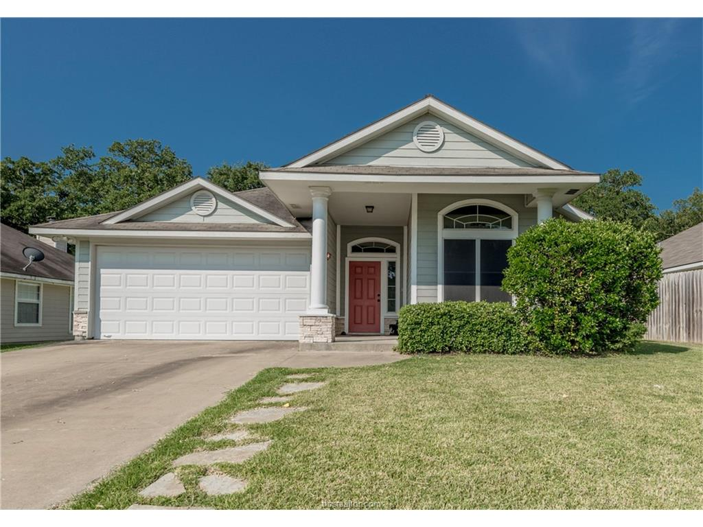 2805 Muirwood Court, Bryan, TX 77807