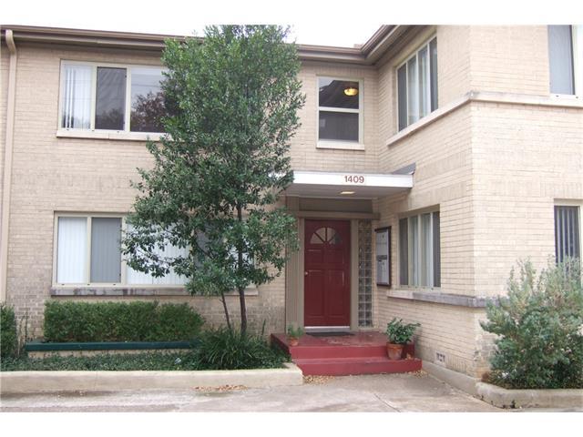 1409 Enfield Rd #6, Austin, TX 78703