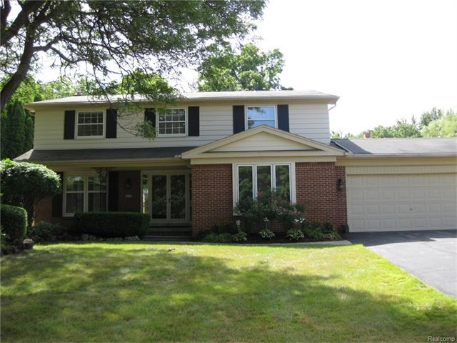 32362 Olde Franklin, Farmington Hills, MI 48334
