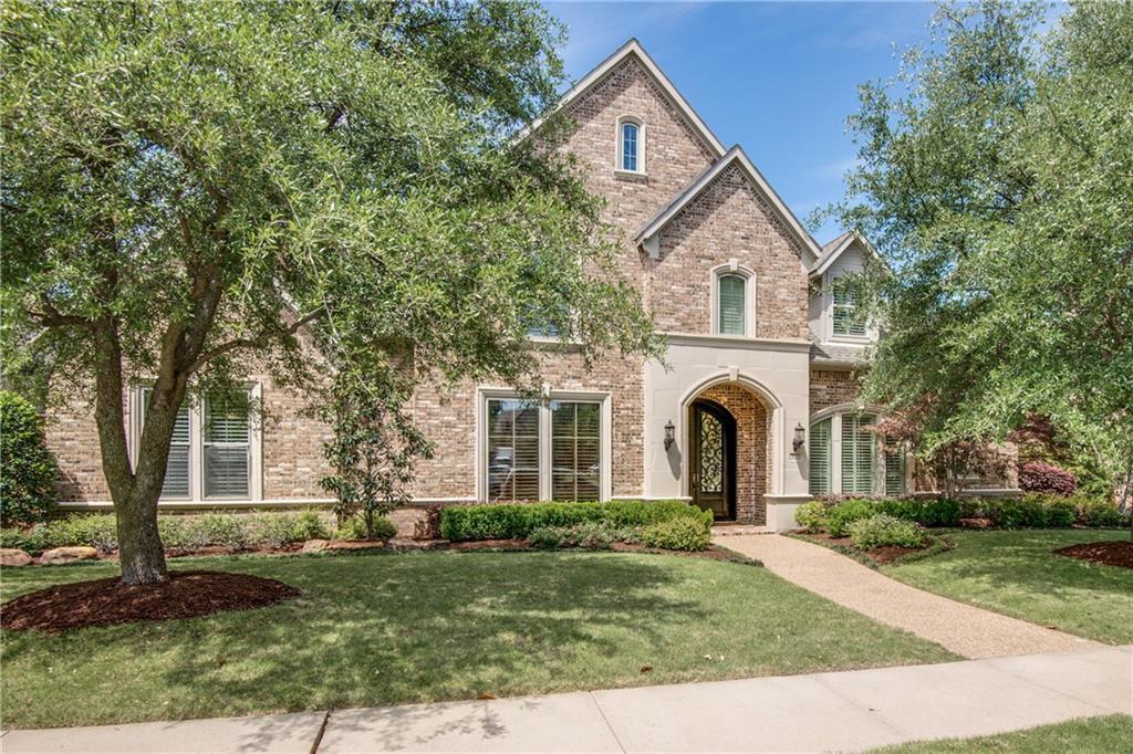 5373 Spicewood Lane, Frisco, TX 75034