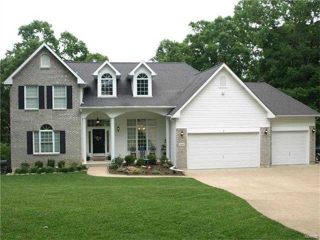 3909 Oak Crest, Barnhart, MO 63012