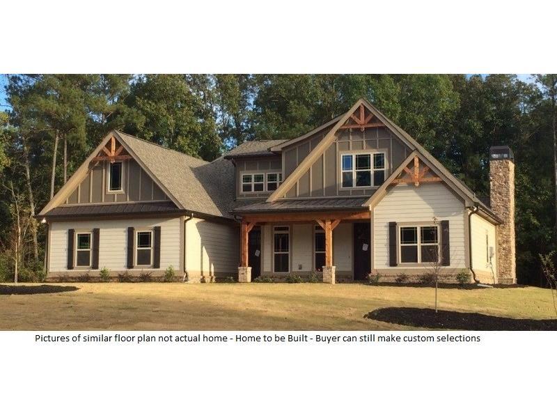 9545 Enclave Lane, Gainesville, GA 30506