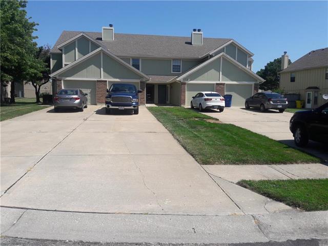 509 NE Brookwood Circle, Blue Springs, MO 64014