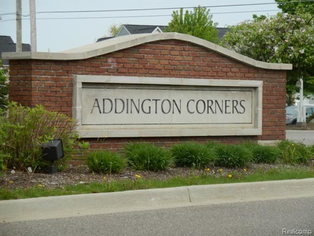 18211 Addington Drive, Commerce Twp, MI 48390