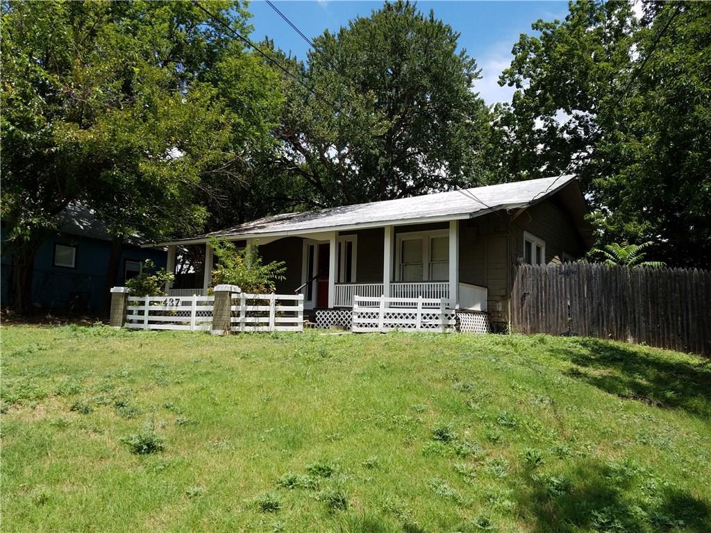 437 S Belknap Street, Stephenville, TX 76401