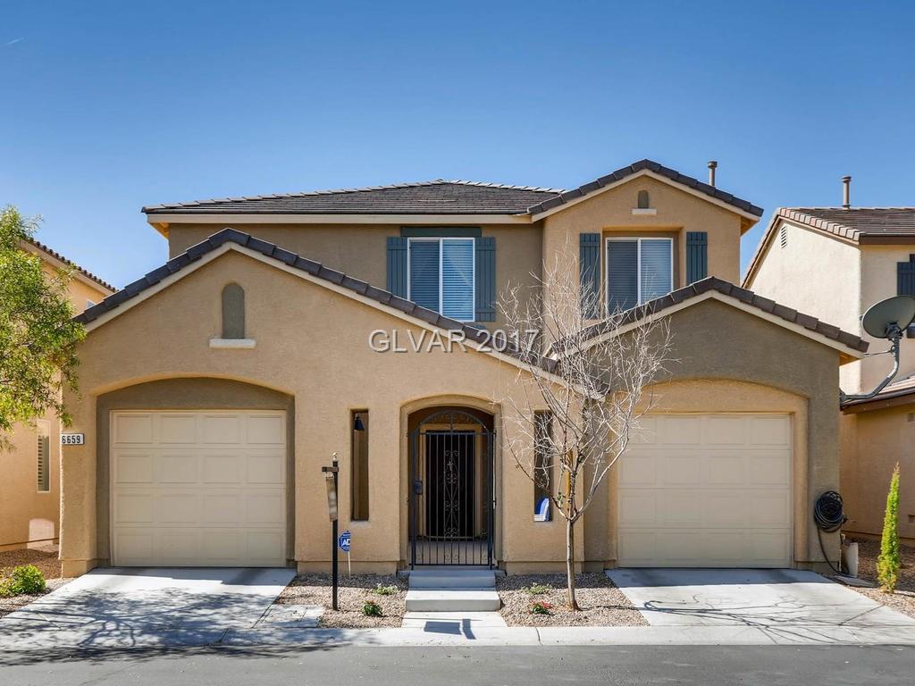6659 CRYSTAL RUN Lane, Las Vegas, NV 89122