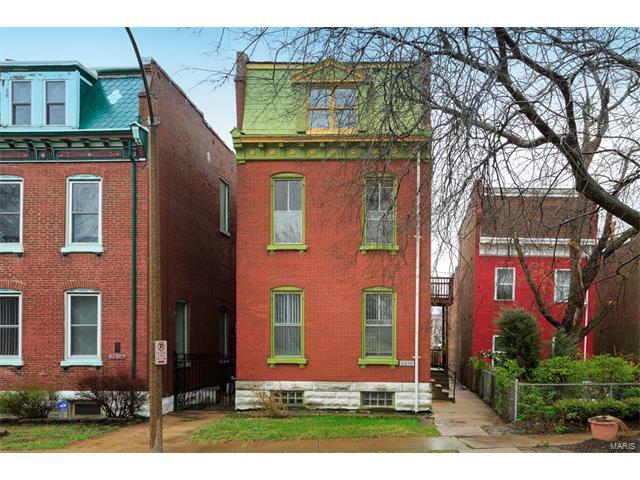 2818 Salena Street, St Louis, MO 63118
