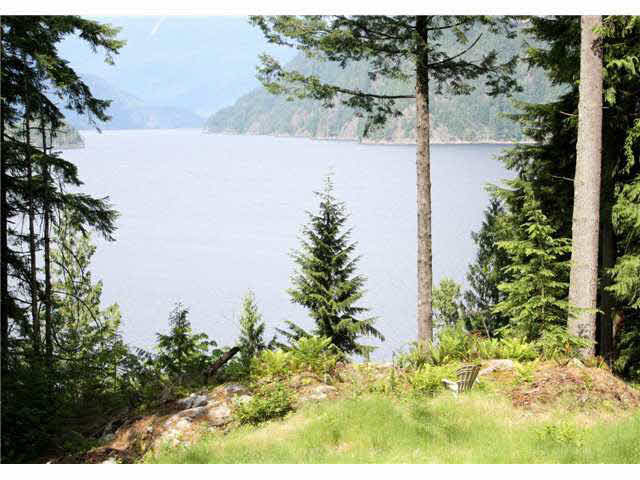 WITHERBY POINT ROAD LOT 5, Gibsons, BC V0N 1V0