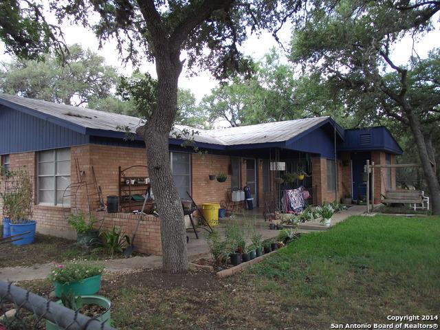 9255 US HIGHWAY 281 N, Spring Branch, TX 78070
