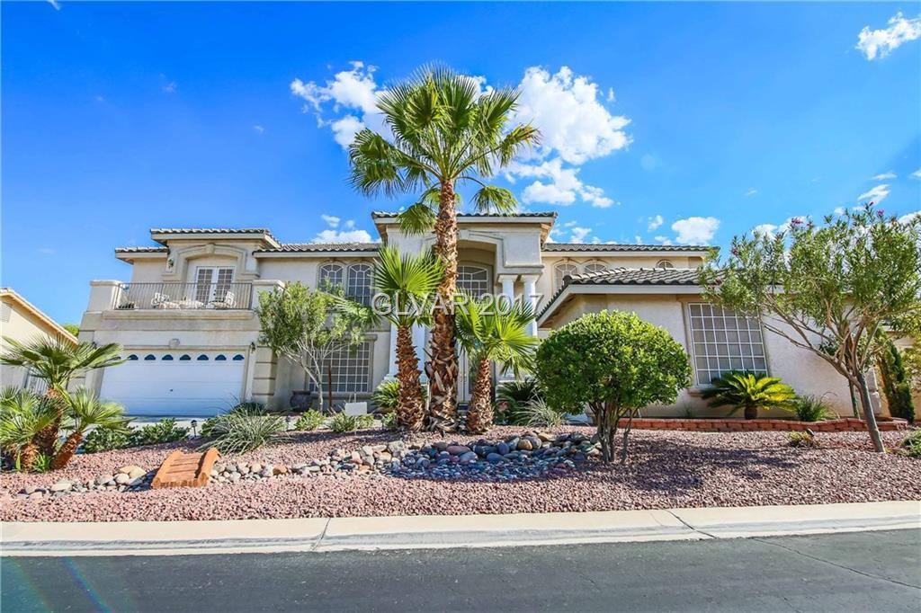 1393 WATERFORD FALLS Avenue, Las Vegas, NV 89123