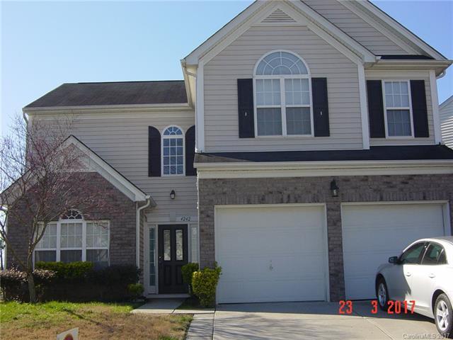 4242 Houldsworth Drive, Charlotte, NC 28213