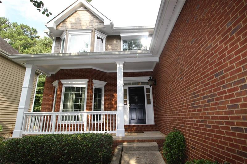 1540 NE Laurel Park Circle, Atlanta, GA 30329