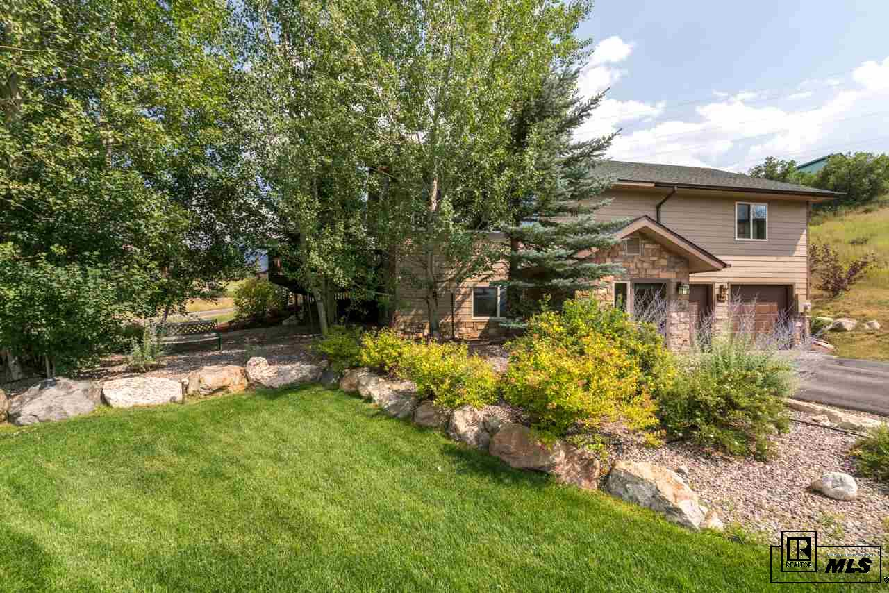 225 Caribou Lane, Steamboat Springs, CO 80487