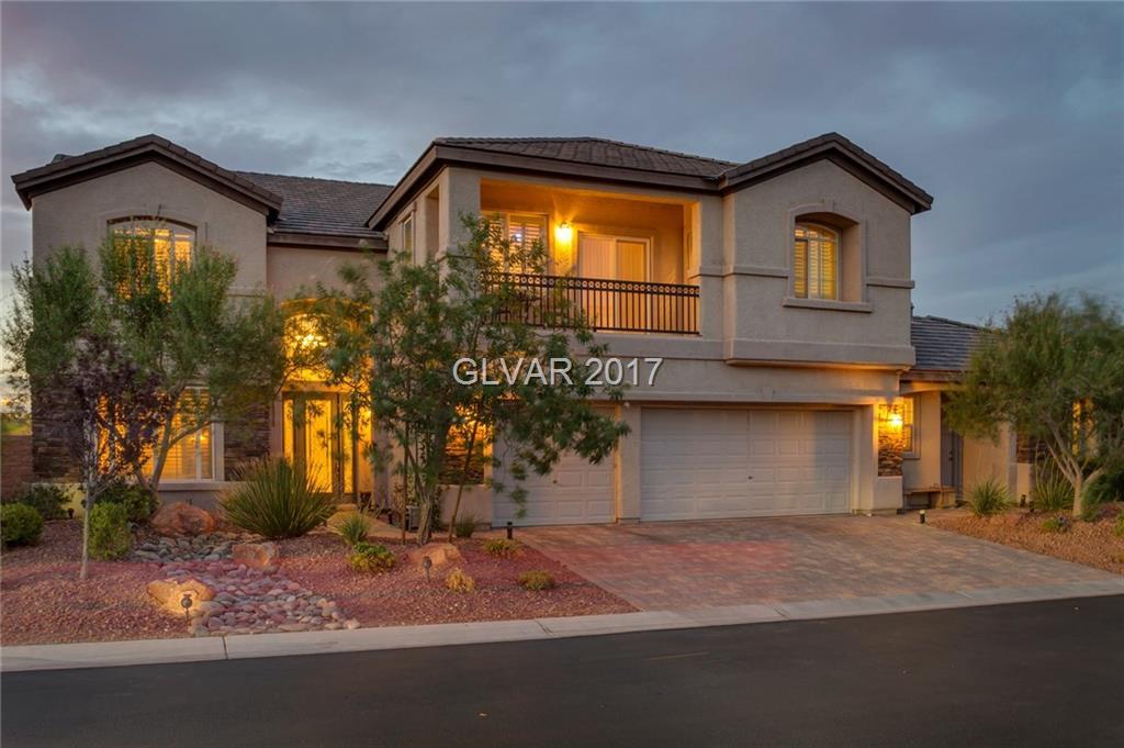 3892 PASILLA Avenue, Las Vegas, NV 89118