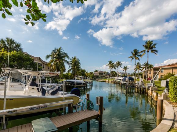 1115 GAYER, MARCO ISLAND, FL 34145