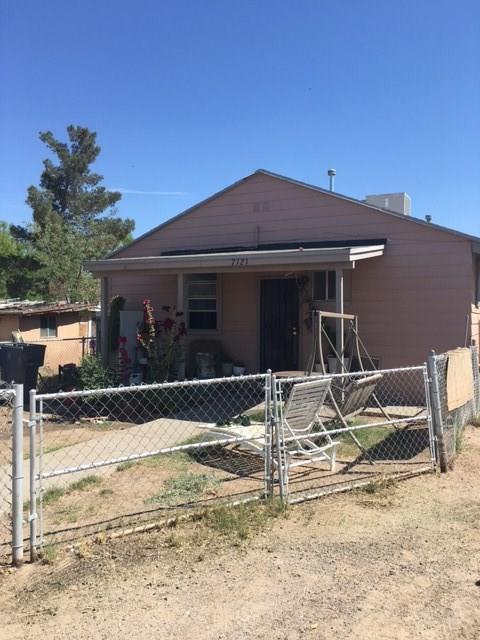 7121 Stiles Drive, El Paso, TX 79915