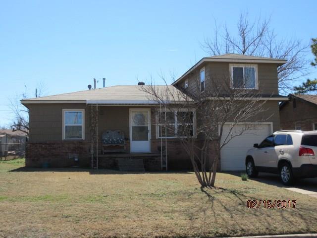 2936 SW 49th Street, Oklahoma City, OK 73119