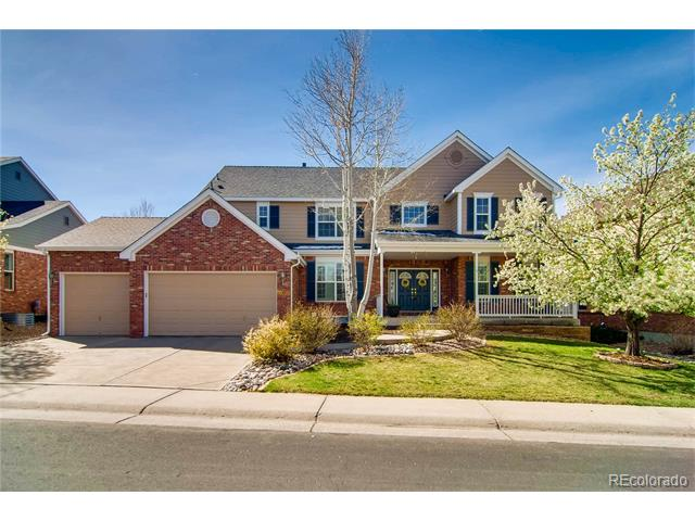 10528 Weathersfield Way, Highlands Ranch, CO 80129